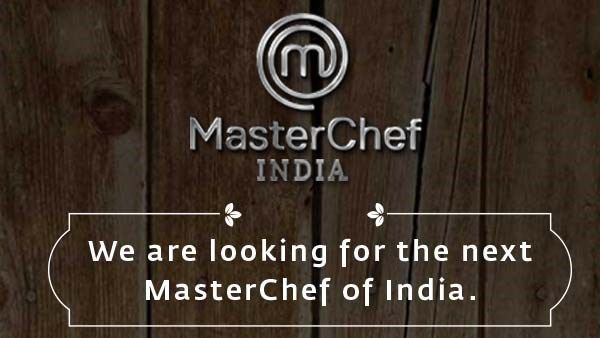 MasterChef India 2019 Auditions & Registration
