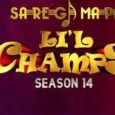 Zee Kannada Sa Re Ga Ma Pa Li'l Champs 14 2017 Auditions