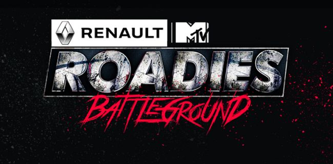 MTV Roadies Battleground 2018 Auditions